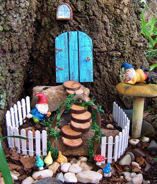 Fairy Garden Decor House Decor Ideas