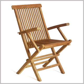 Teak Chairs Contemporary Outdoor Lounge Chairs Other Metro By BHome T