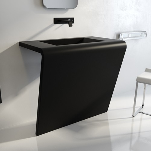 Bathroom Sink Consoles : ... Storage Furniture / Bathroom Storage & Vanities / Bathroom Vanities