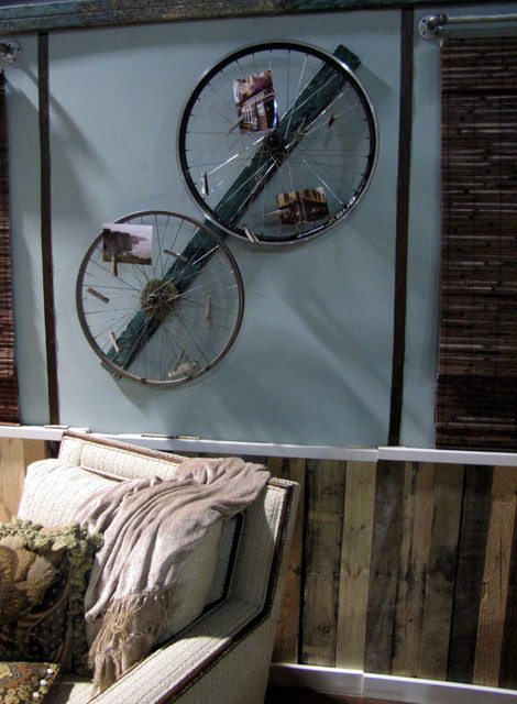 Philadelphia Home Show - Eclectic - Philadelphia - by The Painted Home