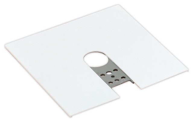 Lightolier 9060 Radius Outlet Box Cover