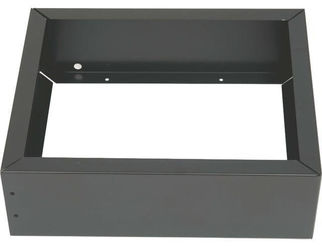 Bisley Plinth Base for Steel Under Desk Multidrawer Cabinet - Transitional - Filing Cabinets ...