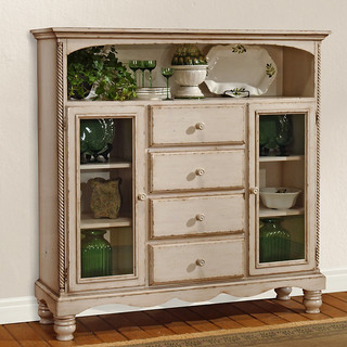 huntshire baker s cabinet farmhouse storage and