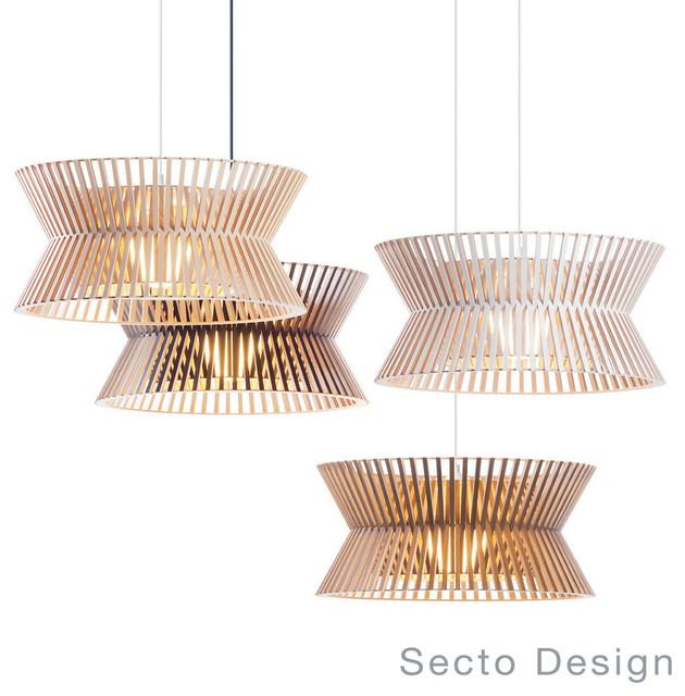 Secto Design Kontro 6000 Pendant Light Modern Pendant Lighting Los Ange