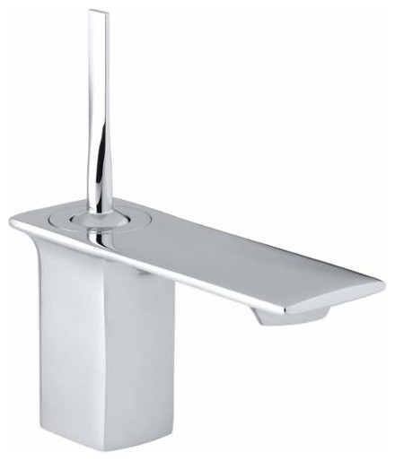 kohler k 14760 4 stance 1 hole bathroom faucet touch