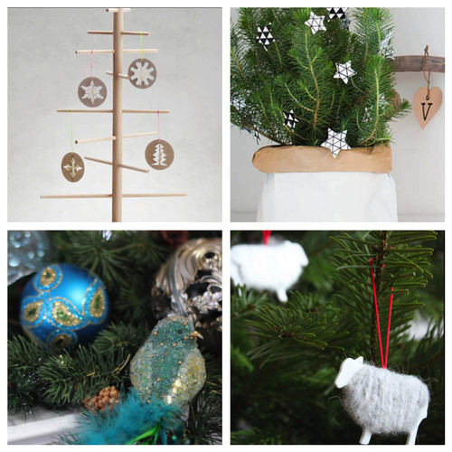 POLL: What type of decorations do you prefer on a ...