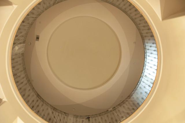 Barrel Ceiling Transformation - houston - by Faux Online