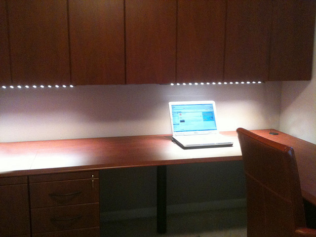 led lights office