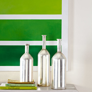 The Best Bottle Short Modern Home Accessories Decor Dallas By