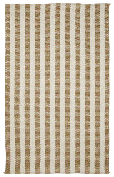 Capel Rug Seagrass 5 x8 Beach Style Outdoor Rugs