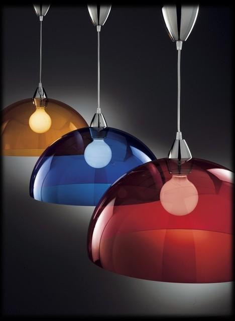Blob Modern Pendant Lighting Toronto By Lights On