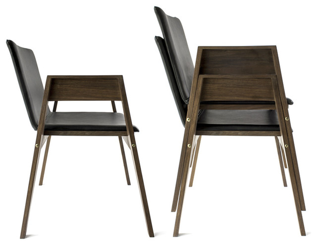 The seattle chair modern dining chairs dc metro by