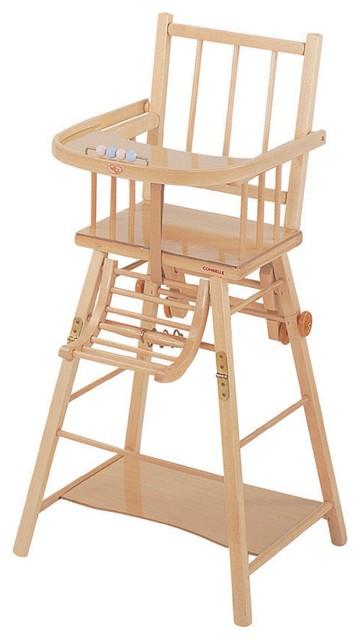 chaise haute classique. Black Bedroom Furniture Sets. Home Design Ideas