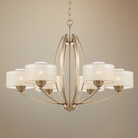 Possini euro alecia chandelier for Possini lighting website
