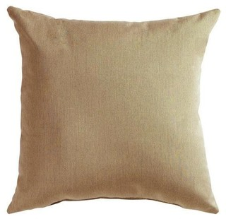 Square Outdoor Throw Pillow Traditional Outdoor