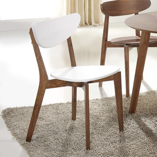 Modera contemporary side chair modgsi for Modern dining chairs vancouver