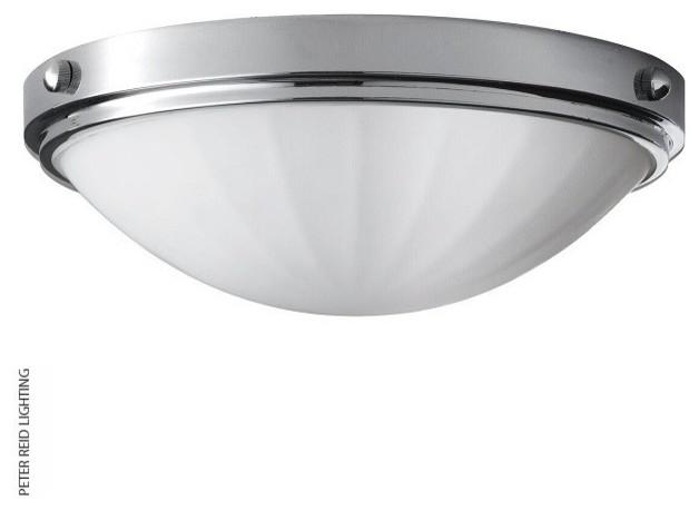 Bathroom Flush Ceiling Light Fixture Flush Mount Light: PERRY FLUSH MOUNT BATHROOM CEILING LIGHT