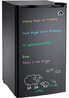Igloo 3-cubic-foot Refrigerator - Contemporary - Refrigerators - by Walmart