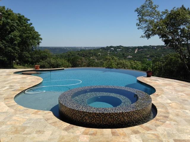 Austin pool builder for Pool design austin