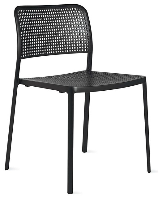 Audrey Side Chair Set Of 2 Modern Dining Chairs