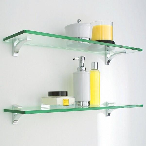 wall shelf glass 2