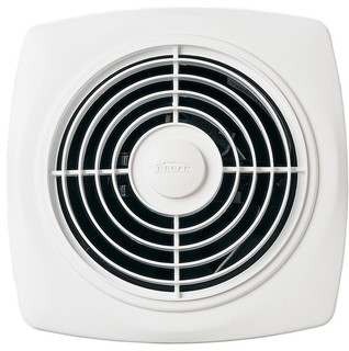 180 cfm through the wall exhaust fan contemporary for Bathroom exhaust fan cleaning service