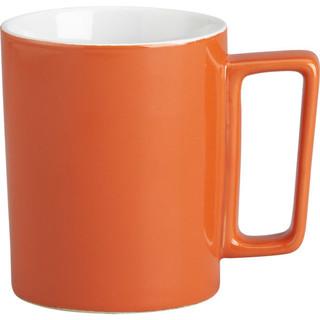 Beam Pepperhot Coffee Mug Modern Mugs By Cb2