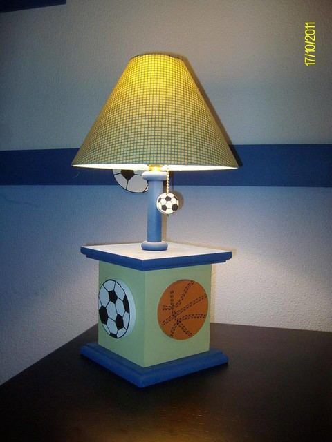 Beautiful  Table Lamp For Bedroom Abajour Kids Room Lampin LED Table Lamps From