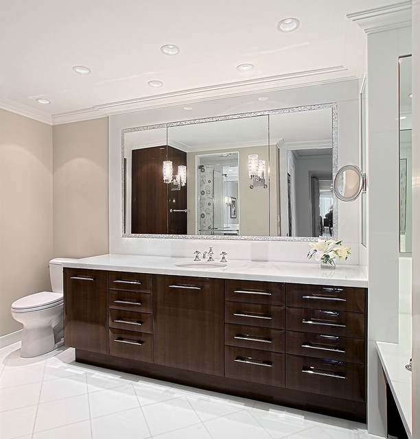 Water Tower Place Master Bath