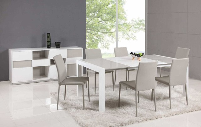 Italian Dining Room Table Furniture Calistoga