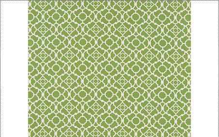 Lee Industries Latimer Green Fabric Eclectic