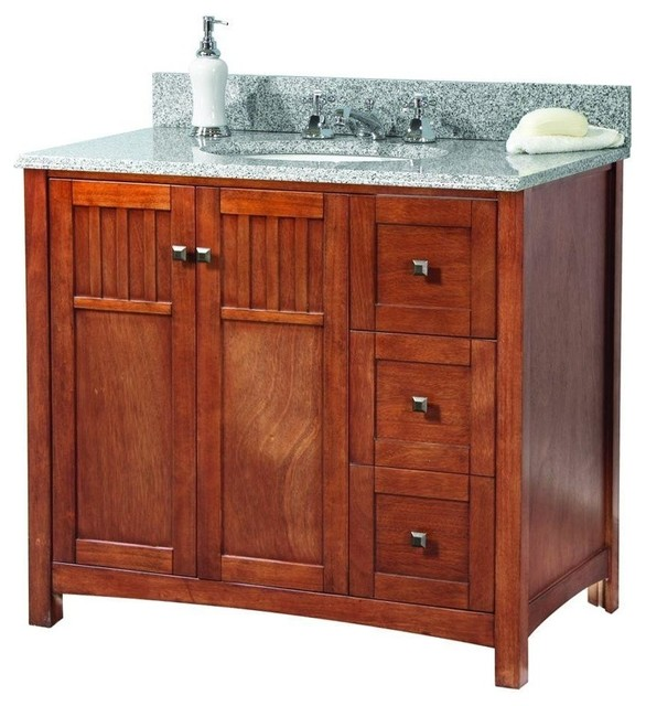 Bathroom vanities knoxville with awesome innovation - Awesome bathroom vanities ...