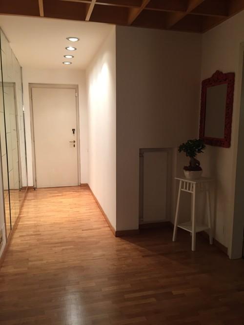 Consigli per arredare sala e camera anonime : )