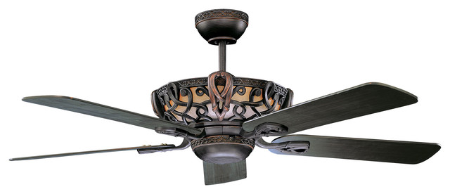Aracruz Traditional Ceiling Fan Traditional Ceiling