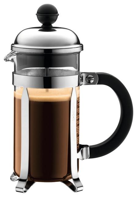 bodum chambord coffee maker 3 cup l 12 oz glass. Black Bedroom Furniture Sets. Home Design Ideas