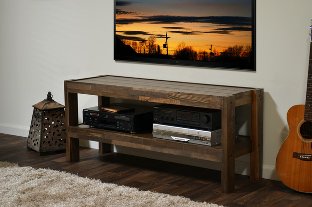 Diy Pallet End Table Living Rooms