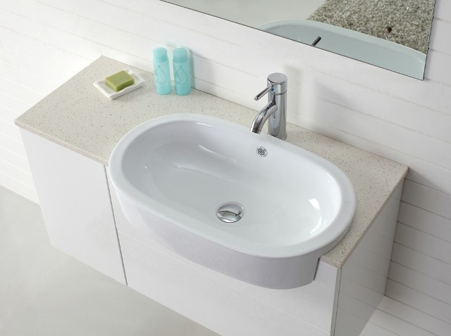 Beautiful  Vanity Espresso Glass Top Jwh Living Modern Design Style Bathroom