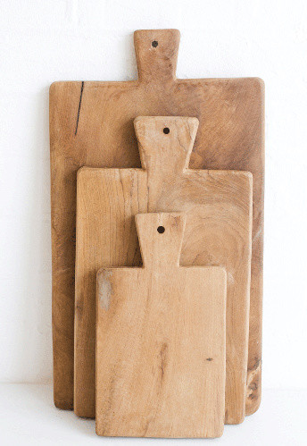 Wooden Chopping Board Small Modern Chopping Boards