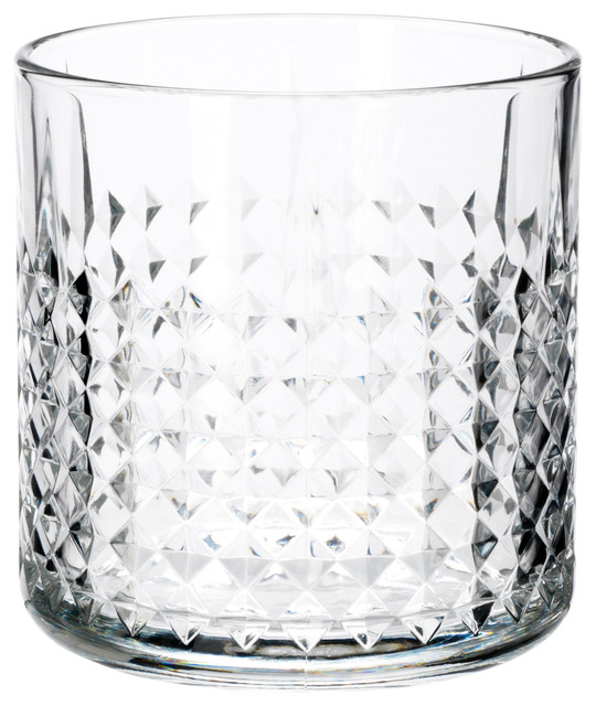 Frasera Whisky Glass - Contemporary - Wine Glasses - by IKEA