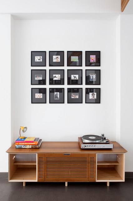 Music shelter n rdico comedores modulares y consolas for Comedores modulares