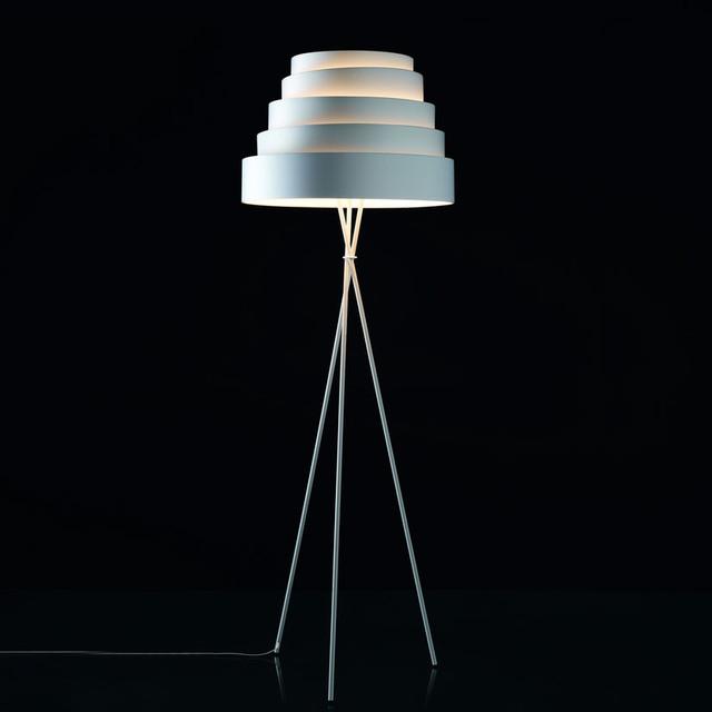 babel floor lamp modern floor lamps. Black Bedroom Furniture Sets. Home Design Ideas