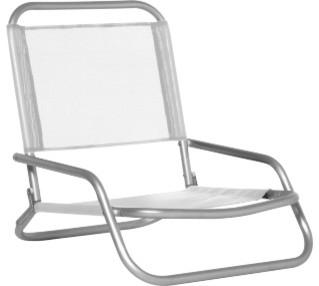 teva chaise pliante moderne chaise pliante de jardin par habitat officiel. Black Bedroom Furniture Sets. Home Design Ideas