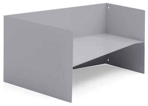 Bivi organizer modern desk accessories by smartfurniture - Modern desk accessories and organizers ...