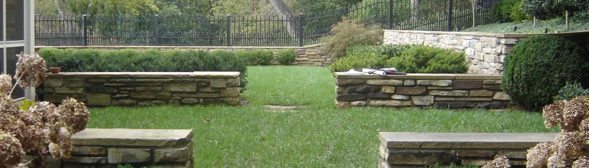 Jenny Thurman Landscape Architect Cookeville Tn Us 38506