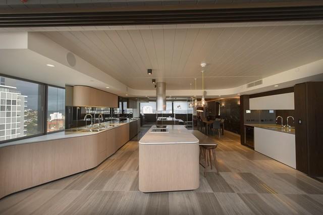 New Age Kitchens Sydney