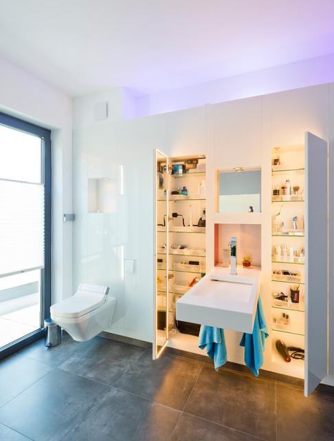 moderne b der hamburg by baqua. Black Bedroom Furniture Sets. Home Design Ideas