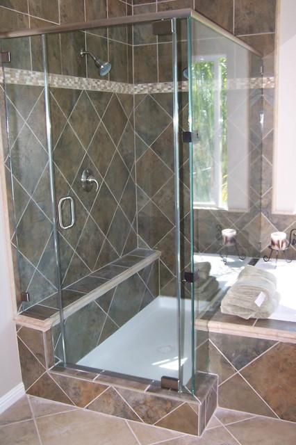 Temecula ca bathroom remodel for Bath remodel temecula