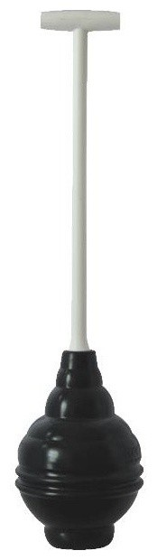 korky max performance toilet plunger contemporary toilet plungers h. Black Bedroom Furniture Sets. Home Design Ideas