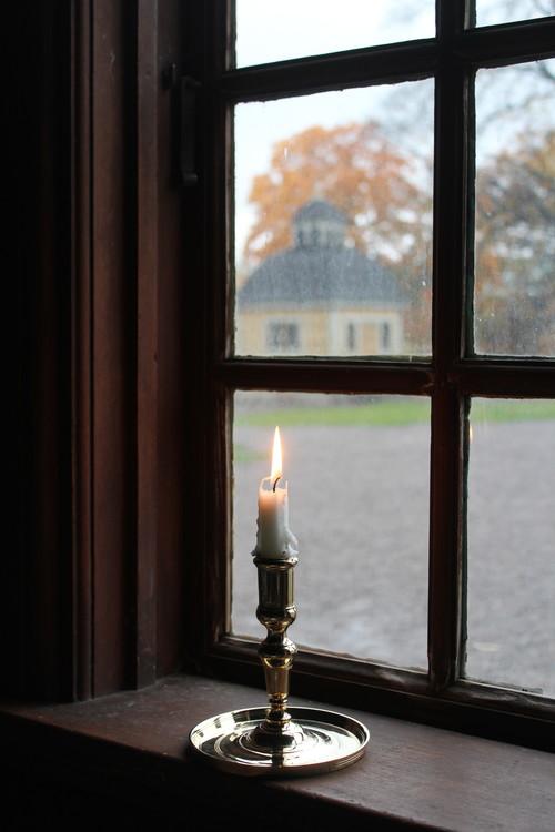 Skogaholms Herrgård - Ett levande hem från förr/ Allas Vår Herrgård
