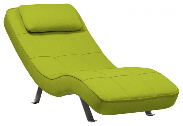 liege long island limette bauhaus look chaiselongues. Black Bedroom Furniture Sets. Home Design Ideas